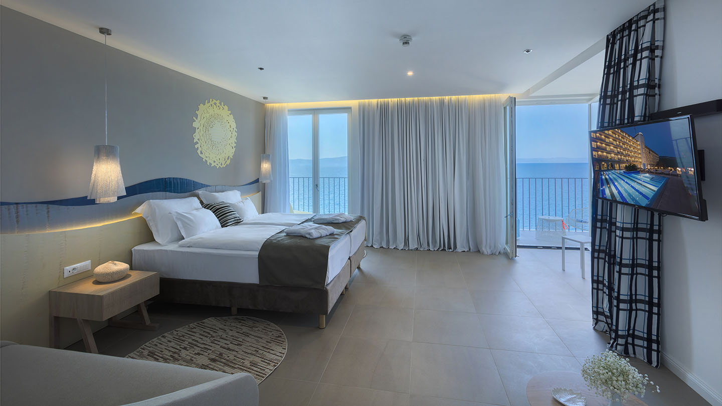 jadran junior suite